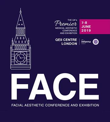 endospheres trattamento per il rimodellamento e il ringiovanimento al Congresso FACE di Londra