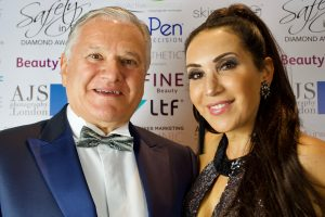 safety in beauty awards professor bacci